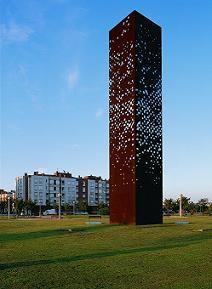 Torre de la Memoria