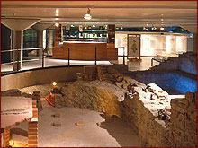 Termes Romanes de Campu Valdés
