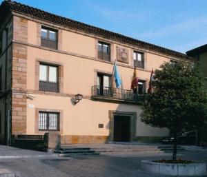 Casona d'Álvarez Nava
