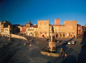 Plaza del Marqués