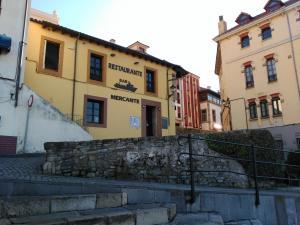 Cimavilla - La Cuesta'l Cholo