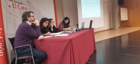Asamblea de Podemos presupuestos 2020