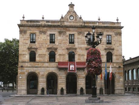 Casa Conceyu de Xixón
