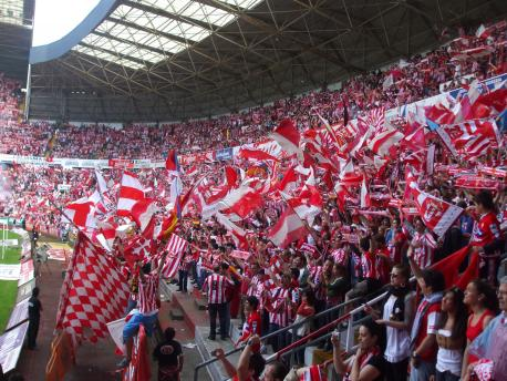 El Sporting anicia la temporada esti sábadu fuera d'El Molinón