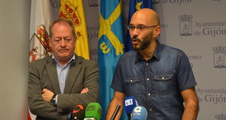 IX solicita una placa n'alcordanza de les victimes de bombardeos sobre civiles na ciudá