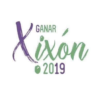 Logu Ganar Xixón 2019