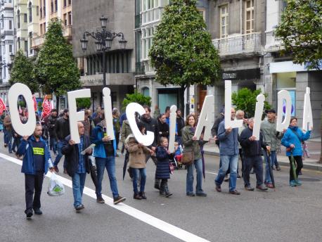 Xixón sofita la oficialidá del asturianu