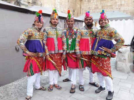 Rangsagar Performing Arts