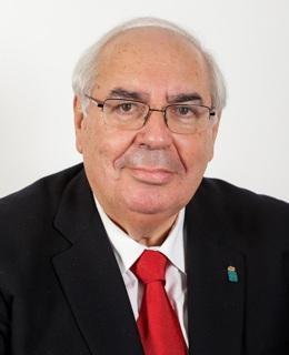 Vicente Álvarez Areces senador