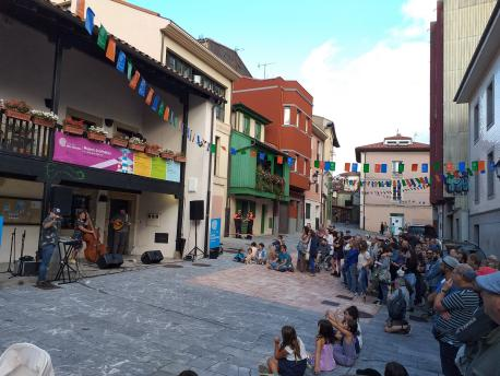 VIII Festival Arcu Atlánticu