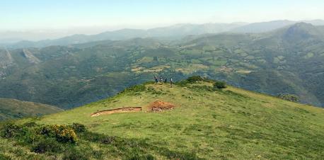 Conferencia sobre'l mundu rural al traviés de l'arqueoloxía