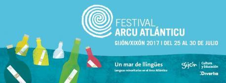 Festival Arcu Atlánticu 2017