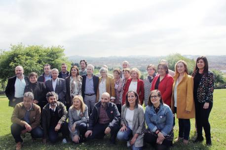 Candidatura PSOE Xixón