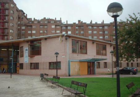 Centru de Salú de Laviada