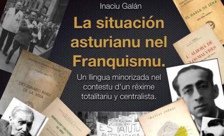 La situación de la  llingua asturiana nel franquismu