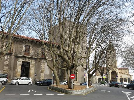 Cimavilla San Pedro por Enric