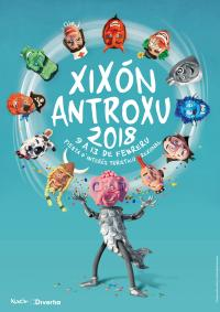 Antroxu 2018