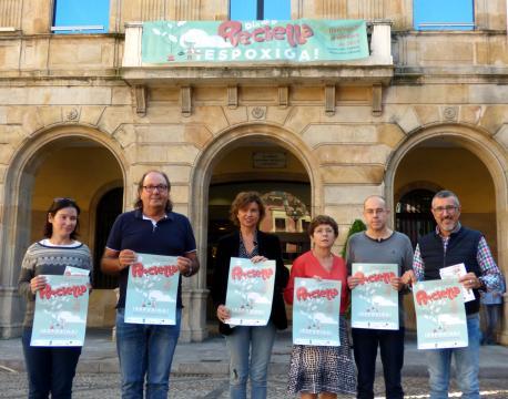 VI Día de la Reciella: diversión a esgaya nel Muséu del Pueblu d'Asturies