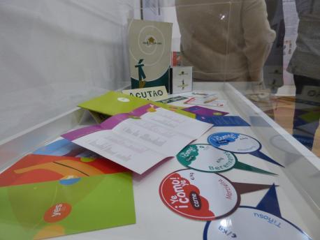 Materiales de la Oficina de Normalización Llingüística de Xixón