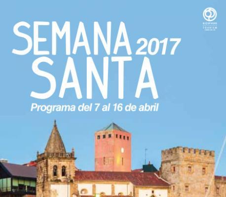 Xixón Selmana Santa 2017