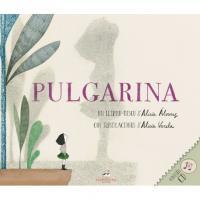 'Pulgarina' d'Alicia Álvarez en conciertu dientro del ciclu Escenines