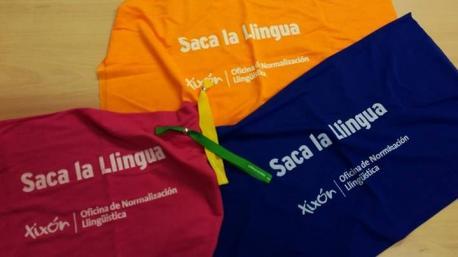 500 escolinos participen nos XIV Alcuentros de la Mocedá cola Llingua