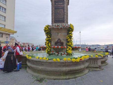Xixón celebra San Xuan