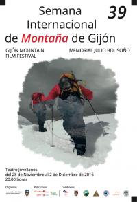 Selmana Internacional de Montaña 2016