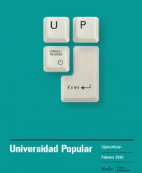 Universidá Popular febreru 2020