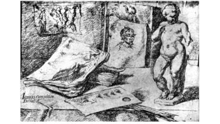 'Difusión y Evocación. La colección de dibujos del Instituto de Jovellanos'