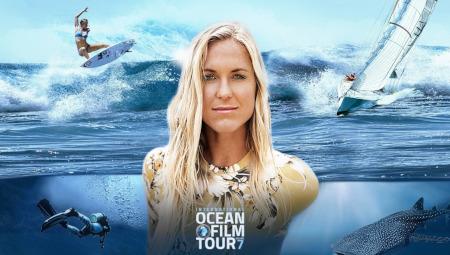 Internacional Ocean Film Tour Vol 7