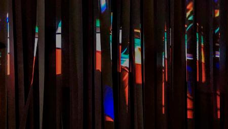 'La línea, la evolución, la expansión', de Roberto Lorenzo