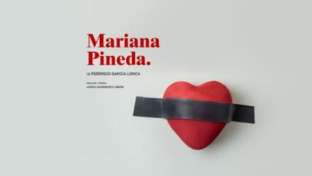 'María Pineda', de GG Producción Escénica, Teatro del Nómada y Saga Producciones