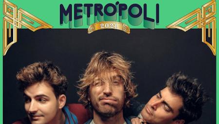 Metrópoli: Marlon