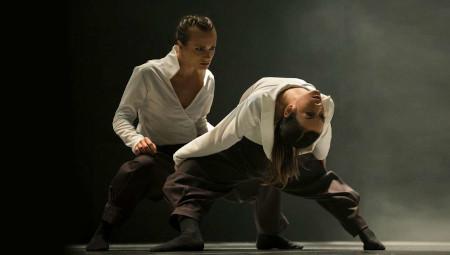 Danza Xixón: 'No Time To Rage', d'Ogmia