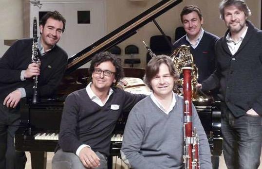 Orbón Ensemble