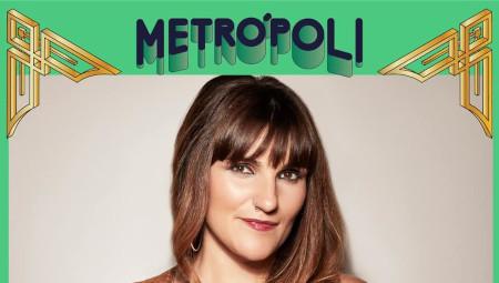 Metrópoli: Rozalén