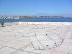 Monumentu Reló de Sol