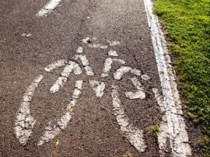 Carril-bici Xixón
