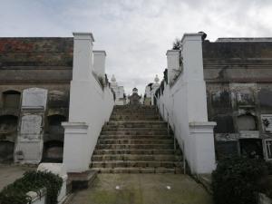Cementeriu de Ciares