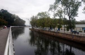 Ríu Piles - Xixón