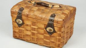 'La cestería n'Asturies. Una téunica milenaria 100 % ecolóxica'