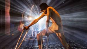 Danza Xixón 2020: 'Daimon y la jodida lógica'