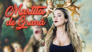 Metrópoli City: Martita de Graná / ENTRAES ESCOSAES
