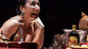 'Matanza', de Ana Morán y El Encuentro Teatro
