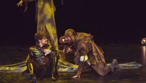 'Todas hieren y una mata', de Ay Teatro
