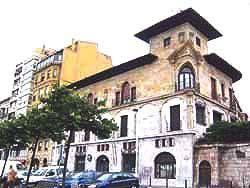 Casa Paquet