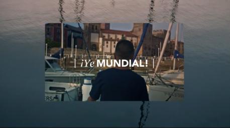 Campaña turismu 'Xixón en toles ocasiones' ye mundial