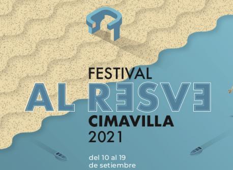 Programa del II Festival Al Resve
