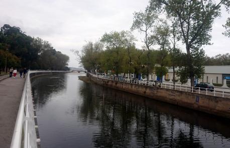 Ríos de Xixón